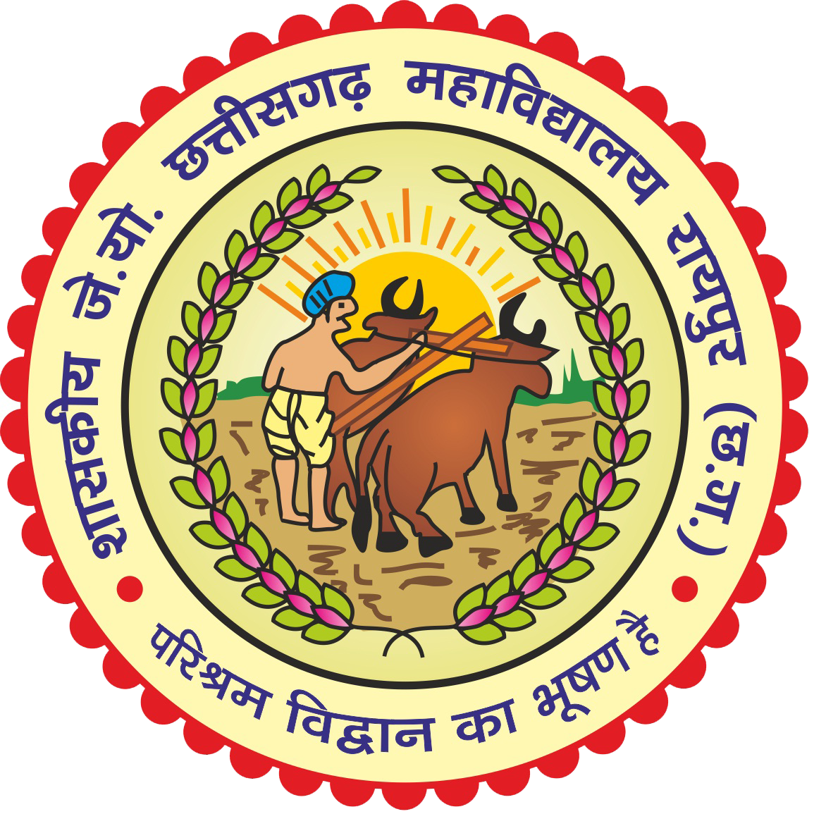 j yoganandam chhattisgarh college raipur address